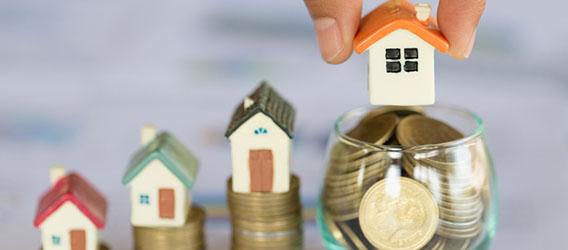 Immobilier bien taxé